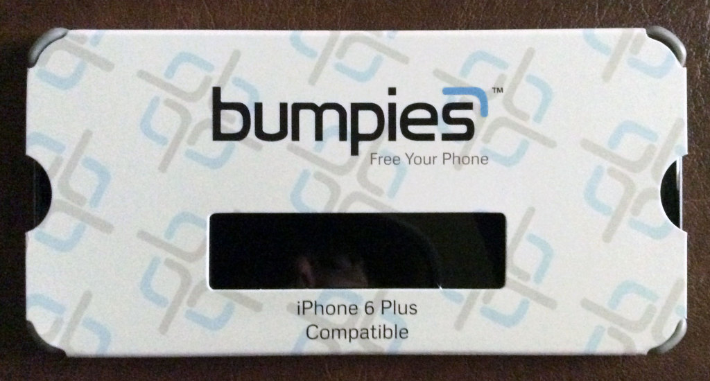 Bumpies Installed Using The Guide